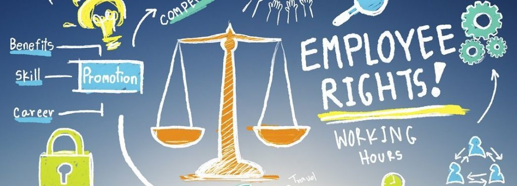 Employee Rights Employment Equality