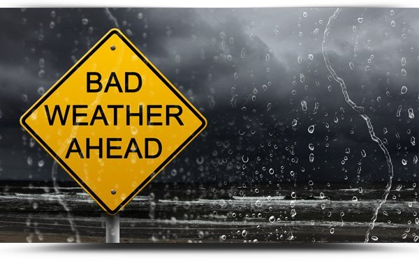 Bad weather disruption | Aeris Employment Law Services for Employers